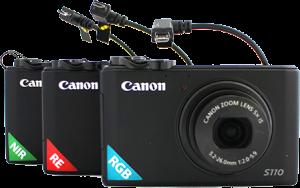 Canon camera MDL agro