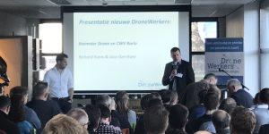 Dronewerkers presentatie