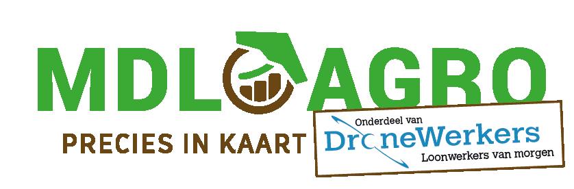 MDL agro Dronewerkers