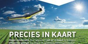 Precisielandbouw MDL agro smart farming
